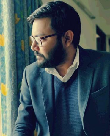 Aadil Iftekhar